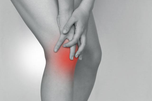 吉祥寺 膝痛 膝の痛み