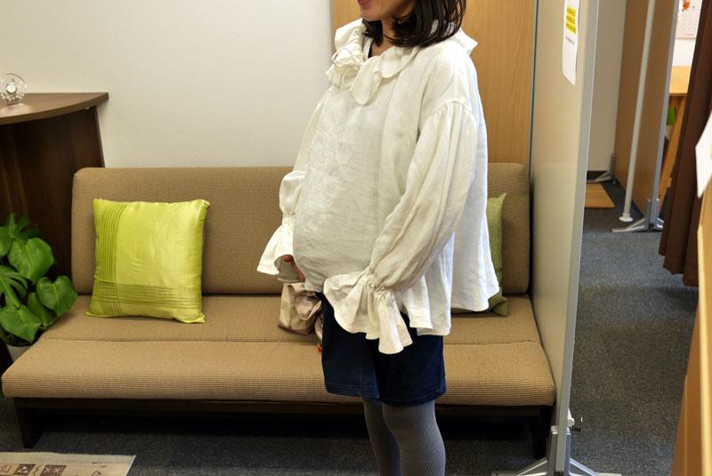 すぐに自然妊娠するも流産…… でもいよいよ出産です